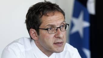 Innendirektor Urs Hofmann zur aktuellen Debatte über Kritikpunkte am neuen schweizerischen Strafrecht