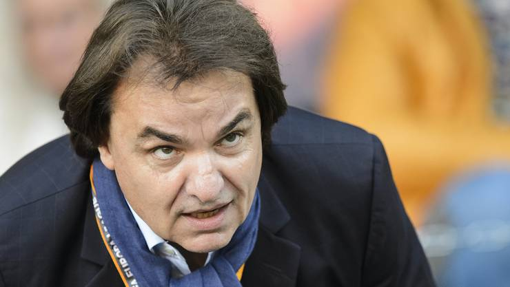 FCA-Sportchef Raimondo Ponte soll diese Tage mal ins Wallis funken - CC soll einen interessanten Spieler für die Brügglifelder auf Lager haben.