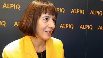 Der Energiekonzern Alpiq hat im ersten Halbjahr im fortgeführten Geschäft einen stabilen Umsatz erzielt. Auf der Gewinnseite schlugen die abgesicherten Strompreise aus den Vorjahren hingegen negativ zu Buche, so dass unter dem Strich ein höherer Verlust resultierte.