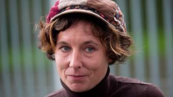Sie ist eine Meisterin ihres Fachs  - und trotzdem ist ihr der Akt des Schreibens peinlich: die deutsche Autorin Juli Zeh. (Archivbild)