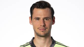 Heinz Lindner avanciert gegen Luzern mal wieder zum Matchwinner.