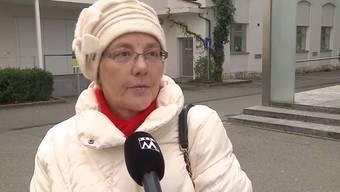 Es ist ein harter Schlag für den Wirtschaftskanton Aargau. Am Hauptsitz in Baden verlieren gleich 1'100 Mitarbeiter ihre Arbeitsstelle.