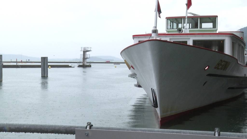 Bielersee: Schifffahrts-Kurse fallen wegen Corona ins Wasser