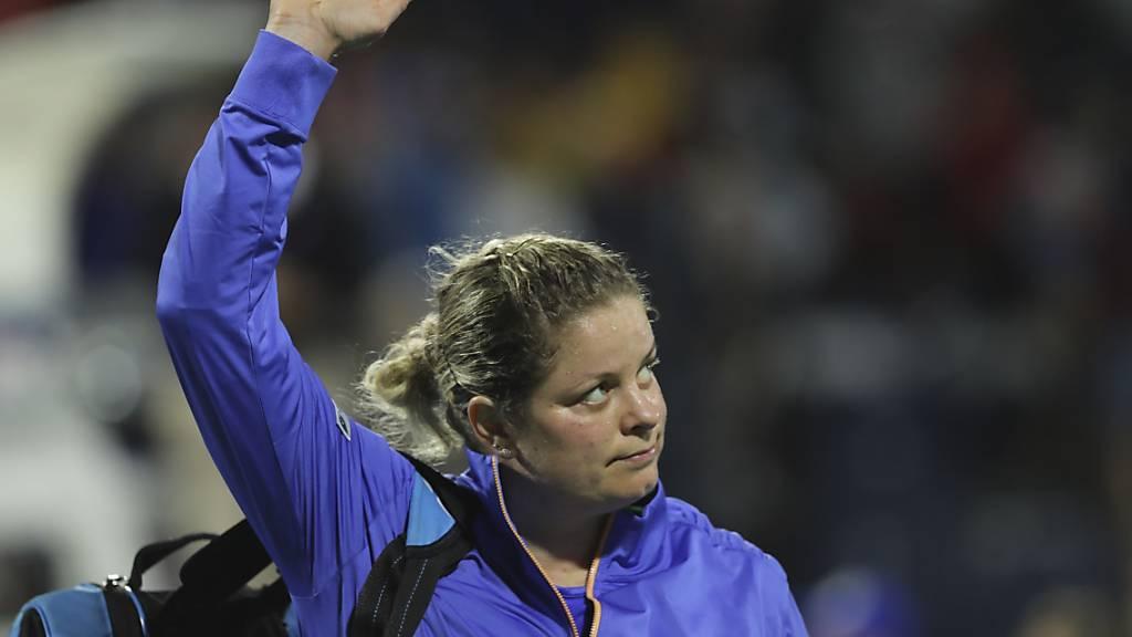 Murray und Clijsters erhalten Wildcards für US Open