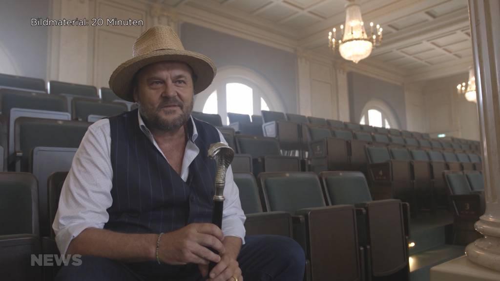 Patent Ochsner macht «ausklaar»: Als erste Schweizer Band überhaupt bei «MTV Unplugged» dabei