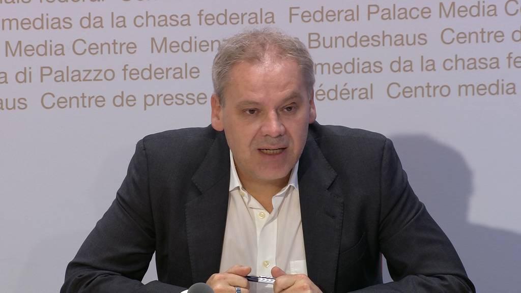 Komplette Pressekonferenz des Bundes vom 3. Juli 2020