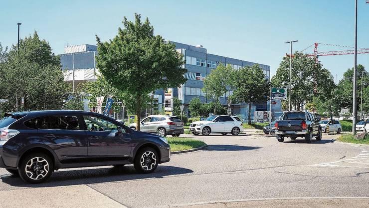 Immer häufiger auf den Strassen unterwegs: Sport Utility Vehicle, kurz SUV.