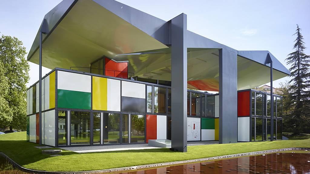 Centre Le Corbusier: Galeristin Weber unterliegt vor Bundesgericht