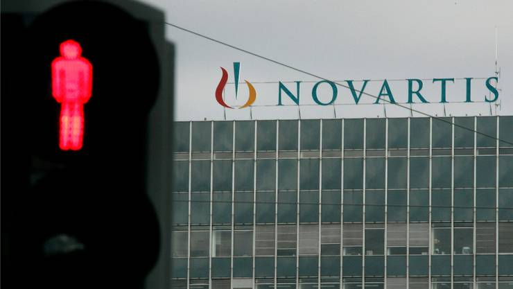 Novartis hat ein Mittel zur Behandlung von Schmerzen und Entzündungen mit falschen Angaben vermarktet.
