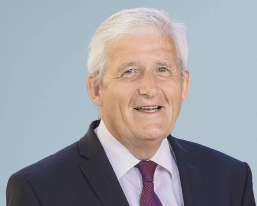 Der Name ist Programm: Hans Stöckli will wieder ins Stöckli. Der 67-Jährige ist seit 2011 SP-Ständerat. Die Kandidatur des Seniors freut vor allem Partei-Präsident Christian Levrat.