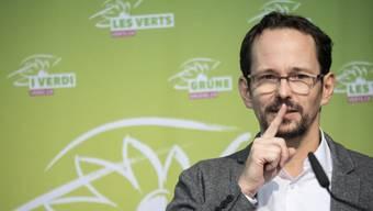 «Der Staat darf nicht wohlmeinender Dikatator sein», sagt Balthasar Glättli, künftiger Präsident der Grünen.