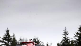 Spa-Francorchamps: Der Formel-1-Rundkurs in den Ardennen.
