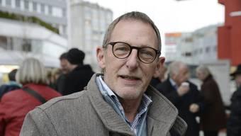 Gewerbeverbandspräsident Heinz Westreicher will mithelfen, Grenchens Stadtzentrum zu beleben.