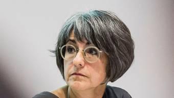 Kathrin Scholl, der Präsidentin des Aargauischen Lehrerinnen- und Lehrerverbandes, machen die steigenden Coronazahlen grosse Sorgen.