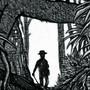 Mit «Congo» folgt Tirabosco dem englischen Schriftsteller Joseph Conrad in das Herz der Finsternis. (zvg)