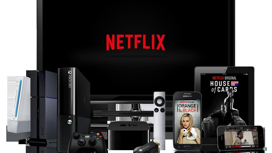 Happy Birthday Netflix!
