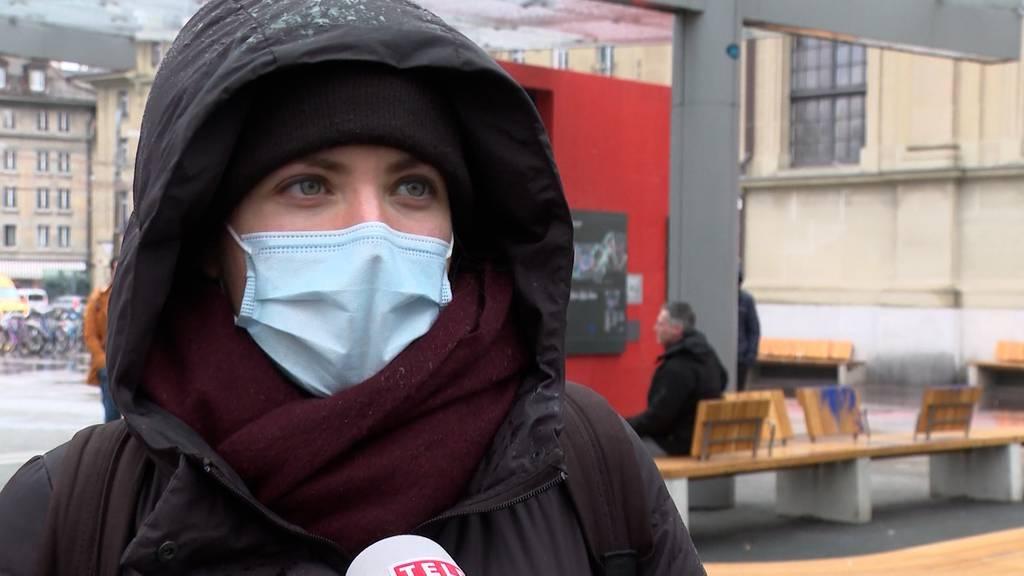 Coronavirus-Massnahmen: Ab heute darf die Polizei Bussen verteilen