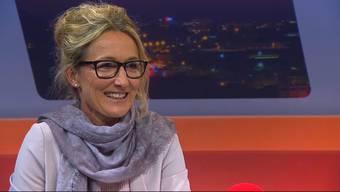 In der Sendung «TalkTäglich» rechnet Susanne Hochuli unter anderem mit ihren Kritikern ab. Sehen Sie die ganze Sendung im Video weiter unten.