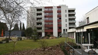 Die Kredite sind gesprochen. Das Alterszentrum Suhrhard kann saniert und erweitert werden.