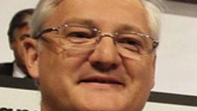 UBS-Verwaltungsrat Sergio Marchionne (Archiv)