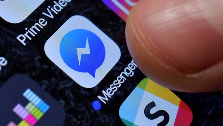USA und Verbündete gegen stärkere Verschlüsselung bei Facebook