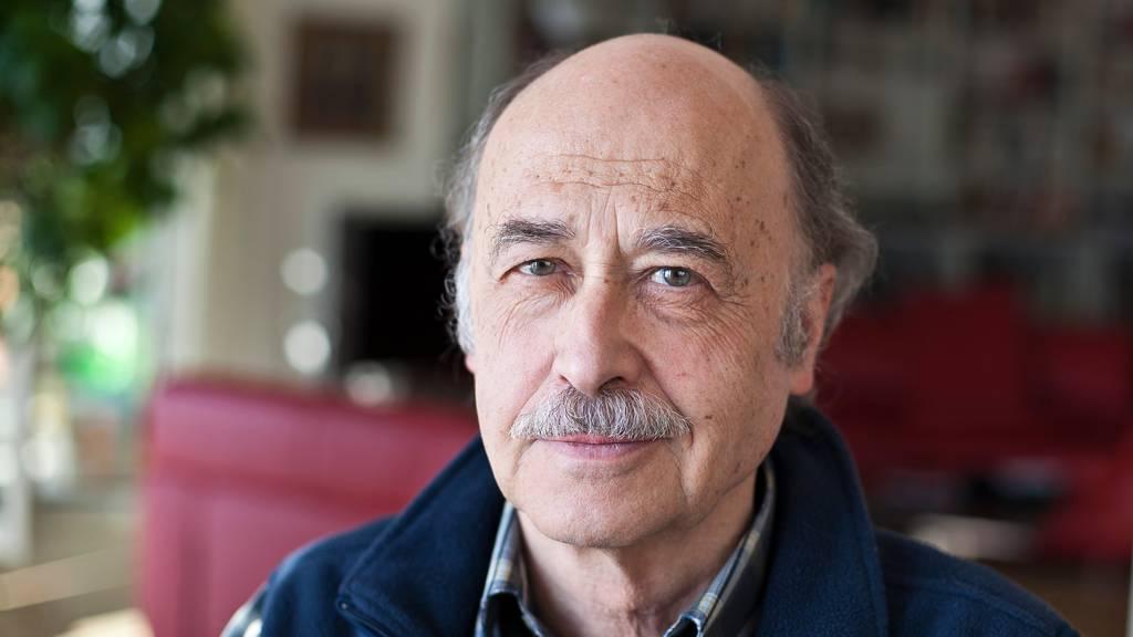 Kinderarzt und Autor Remo Largo ist gestorben – er wurde 76