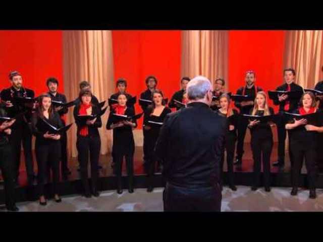 Neue Nationalhymne – Beitrag F