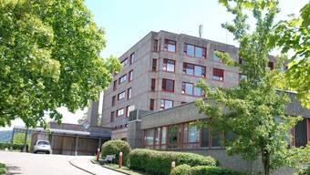 Das Spital Laufenburg (Bild) gehört zum Gesundheitszentrum Fricktal. (Archiv)