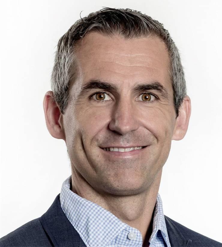 Claudio Pfister, Leiter Fachstelle «E'mobile»
