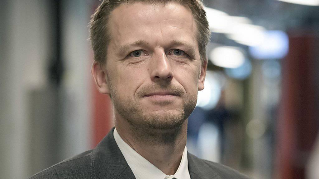 Ernst König wird bei bei Antidoping Schweiz der Nachfolger des langjährigen Direktors Matthias Kamber