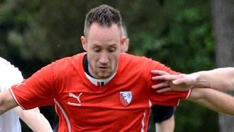 Torgarant Florian Hengel verlässt den FC Liestal in Richtung Black Stars
