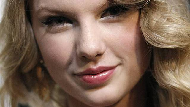 Country-Sängerin Taylor Swift (Archiv)