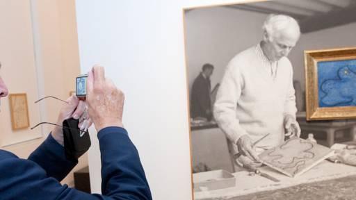 Peter Schamonis Sammlung von Max Ernst wird versteigert
