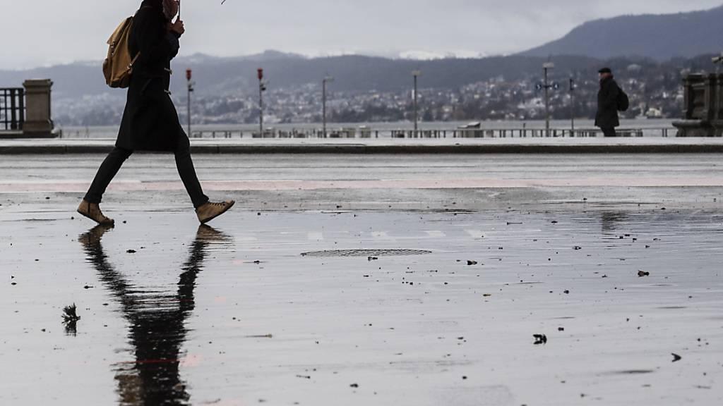 Eisheilige bringen Wetterumschwung