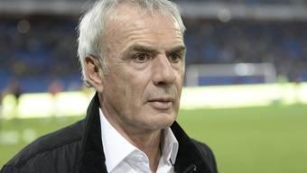 Michel Decastel kehrt nach Neuenburg zurück, wo er selbst als Spieler aktiv war