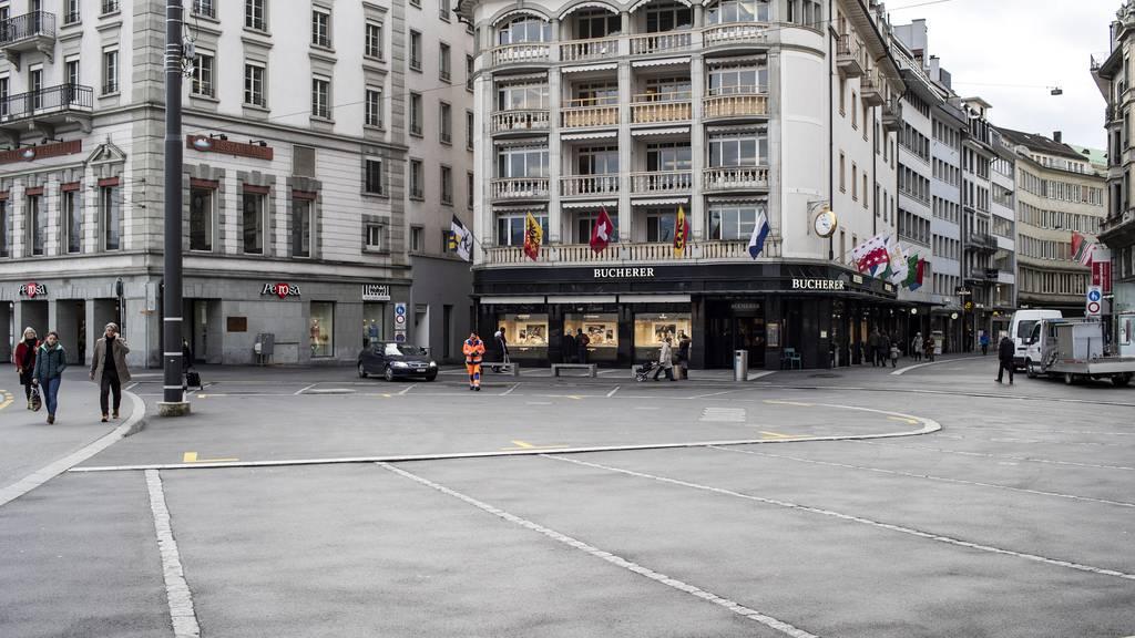 Tourismusbranche fordert von Bund konkreten Plan