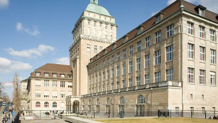 Die Uni Zürich könnte bald eine Rektorin bekommen