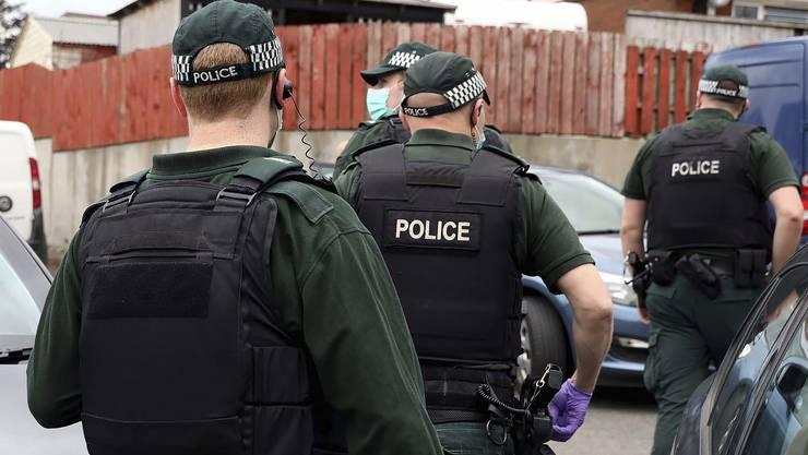 Allein die britische Polizei verhaftete nach dem Hack über 700 mutmassliche Schwerkriminelle.