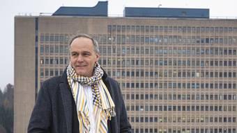 Guido Laube wird ab 1. Mai die neue Stelle antreten.