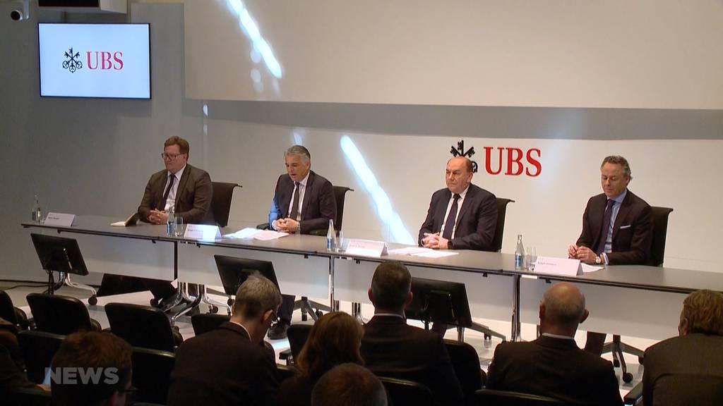 """""""Zeit, ein neues Kapitel aufzuschlagen"""": CEO Sergio Ermotti verlässt die UBS"""