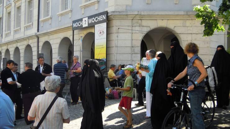 Burka Langenthal