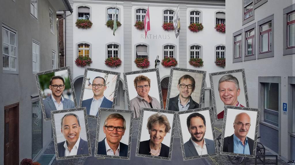 Historisches Ereignis: Kein Wiler Stadtrat gewählt