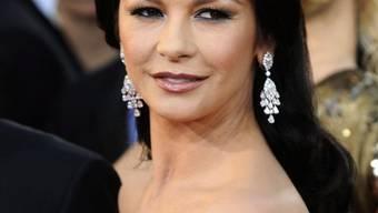 Catherine Zeta-Jones kämpft mit psychischen Problemen (Archivbild)