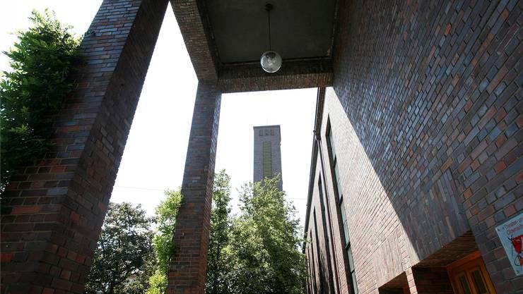 Das Kirchgemeindehaus Oekolampad am Allschwilerplatz ist kein Gotteshaus mehr. Nicole Nars-Zimmer