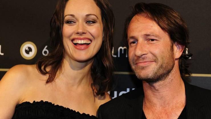 Das verflixte siebte Jahr wird Tanja Gutmann und Siro Micheroli möglicherweise zum Verhängnis. (Archivbild)