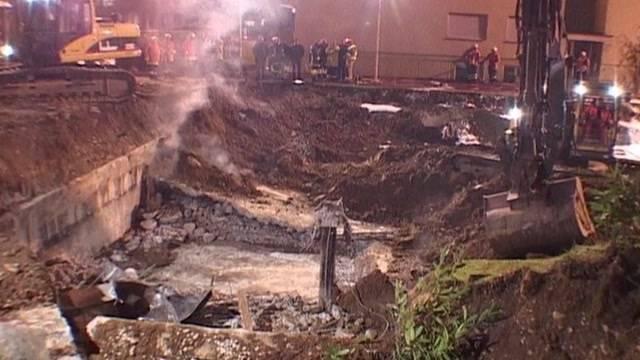 Das Drama um den Tiefgaragenunfall in Gretzenbach jährt sich zum 10. Mal