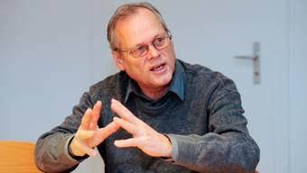 Jürg Froelicher. Der kantonale Amtschef sieht Handlungsbedarf.