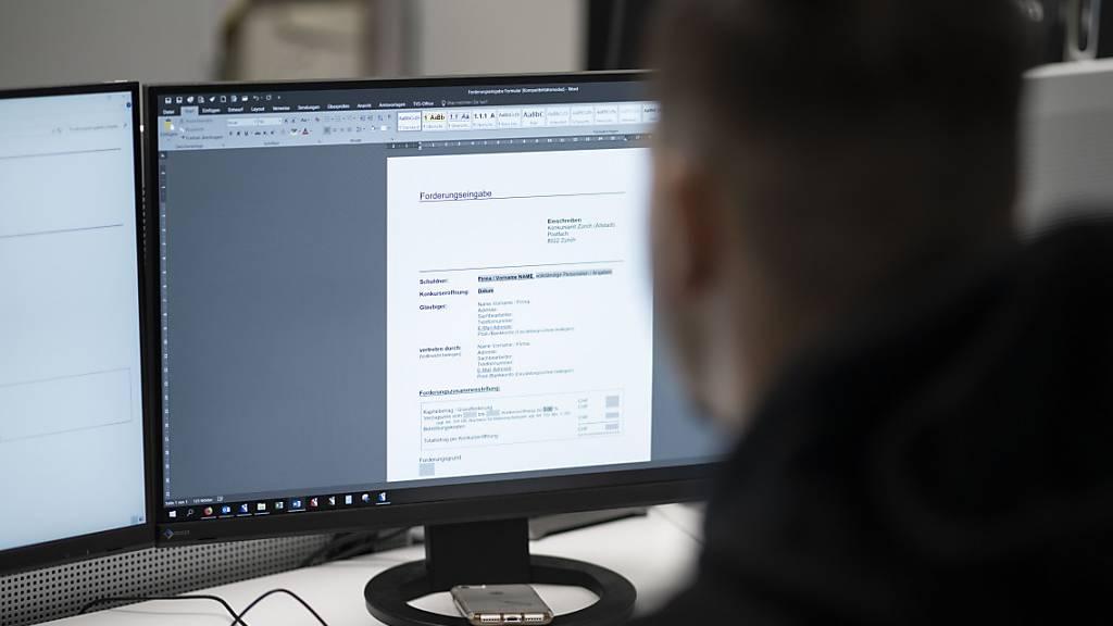 Ständerat will Listen säumiger Prämienzahlender nicht abschaffen