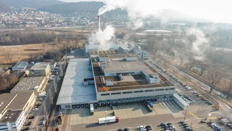 Darf die Limeco das Coop-Areal kaufen, um ihre neue Kehrichtverwertungsanlage zu bauen? Darüber stimmen heute ihre acht Limmattaler Trägergemeinden ab.