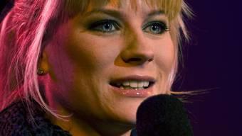 Geniesst die alltäglichen kleinen Sünden: TV-Moderatorin Andrea Jansen (Archiv)